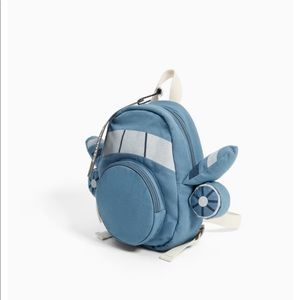 4b4708389e Zara Other - Brand new Zara little plane backpack
